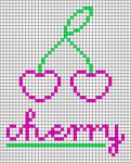 Alpha pattern #53704 variation #103645