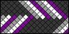 Normal pattern #2285 variation #103657