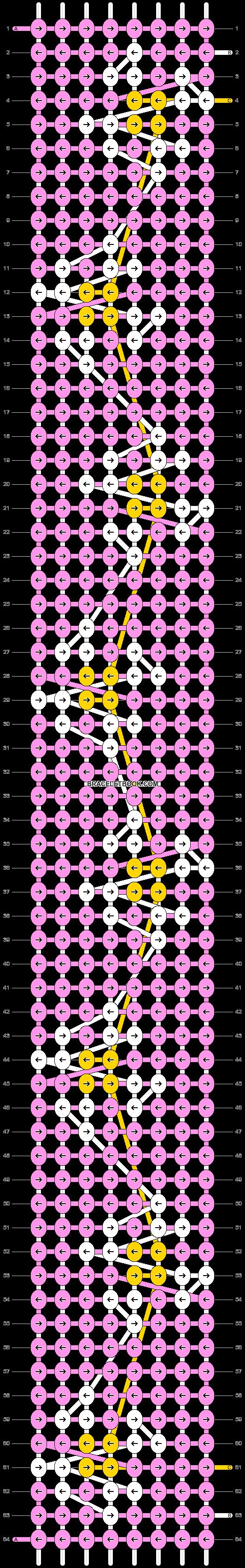 Alpha pattern #58519 variation #103681 pattern