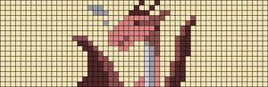 Alpha pattern #58508 variation #103688