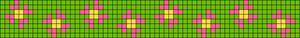 Alpha pattern #58519 variation #103691
