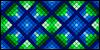 Normal pattern #53785 variation #103704