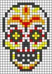 Alpha pattern #27518 variation #103715