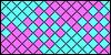 Normal pattern #6462 variation #103717