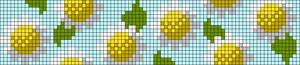Alpha pattern #58520 variation #103718