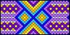 Normal pattern #32612 variation #103727