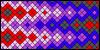 Normal pattern #14512 variation #103759