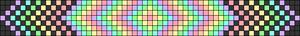 Alpha pattern #58300 variation #103760