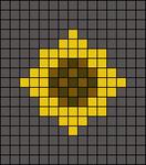 Alpha pattern #36871 variation #103762