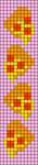 Alpha pattern #50435 variation #103785