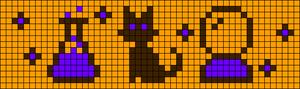 Alpha pattern #38200 variation #103786