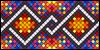 Normal pattern #35374 variation #103789