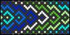 Normal pattern #22524 variation #103794