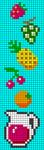 Alpha pattern #42535 variation #103801