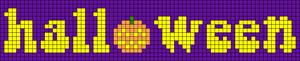 Alpha pattern #58107 variation #103803