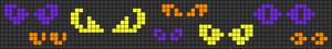 Alpha pattern #54805 variation #103804