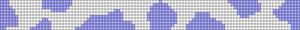 Alpha pattern #34178 variation #103829
