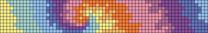 Alpha pattern #58572 variation #103830