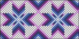 Normal pattern #25054 variation #103831