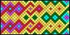 Normal pattern #51345 variation #103837