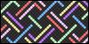 Normal pattern #58578 variation #103845