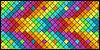 Normal pattern #58407 variation #103847