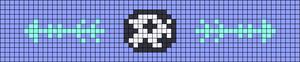 Alpha pattern #58532 variation #103861