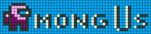 Alpha pattern #54308 variation #103893