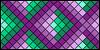 Normal pattern #31612 variation #103895