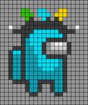 Alpha pattern #57555 variation #103902