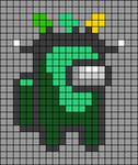 Alpha pattern #57555 variation #103904