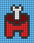 Alpha pattern #58094 variation #103908