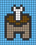 Alpha pattern #58094 variation #103910