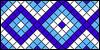 Normal pattern #18056 variation #103945