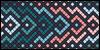 Normal pattern #22524 variation #103951