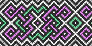 Normal pattern #58370 variation #103957