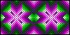 Normal pattern #38670 variation #103961