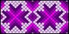 Normal pattern #31861 variation #103964