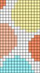 Alpha pattern #52108 variation #103973
