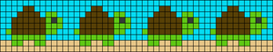 Alpha pattern #37875 variation #103976