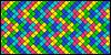 Normal pattern #54500 variation #104009