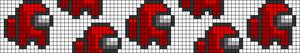 Alpha pattern #58617 variation #104014