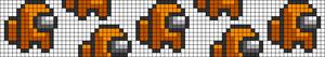 Alpha pattern #58617 variation #104015