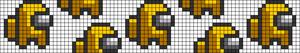 Alpha pattern #58617 variation #104016