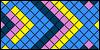Normal pattern #49080 variation #104022