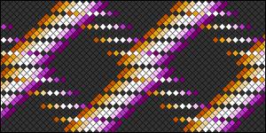 Normal pattern #58592 variation #104024