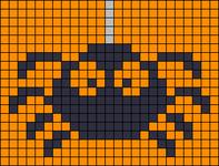 Alpha pattern #16081 variation #104025