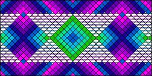 Normal pattern #58612 variation #104032