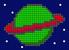 Alpha pattern #58659 variation #104039