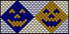 Normal pattern #54602 variation #104040